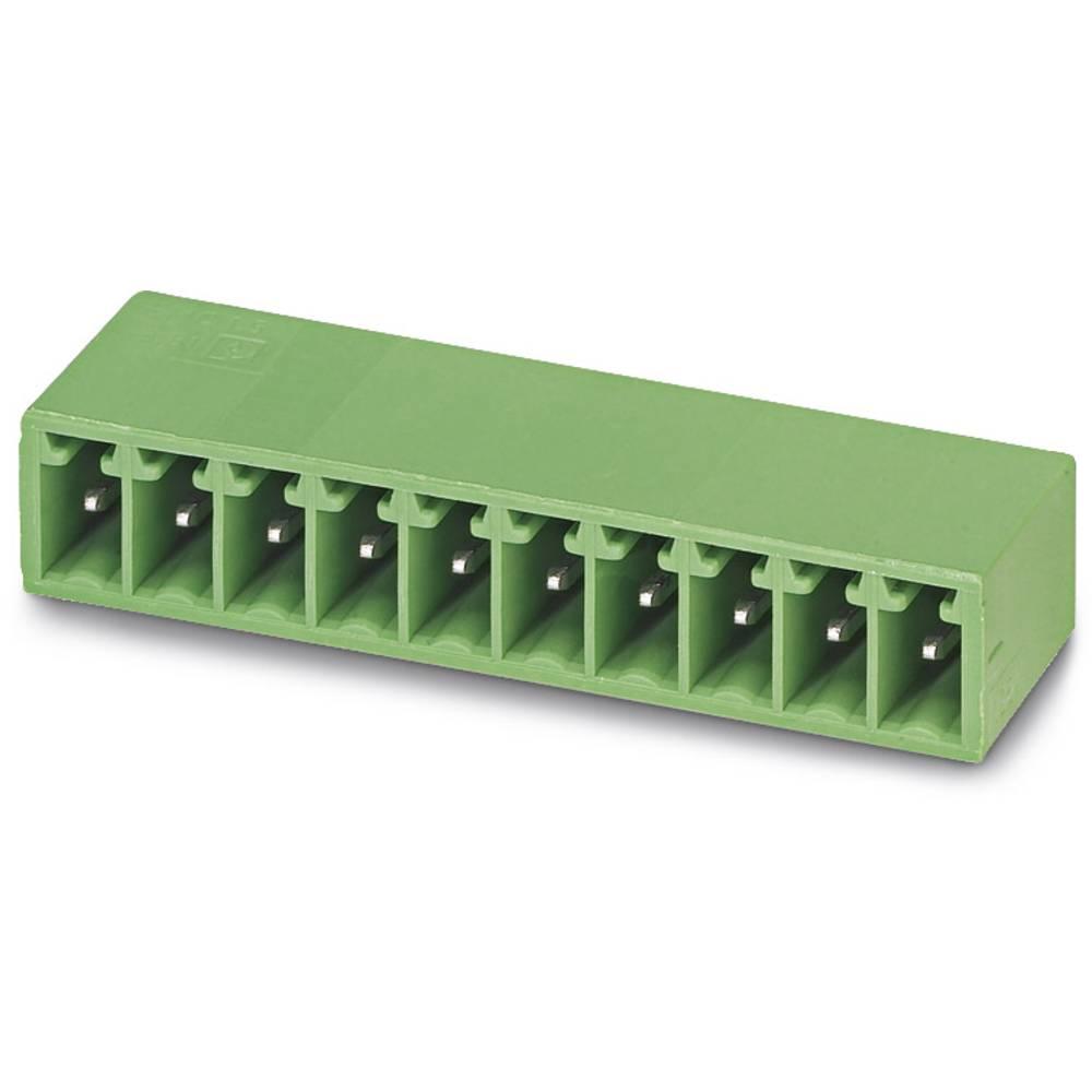 Pinsko ohišje za tiskano vezje EMC Phoenix Contact 1897827 raster: 3.81 mm 50 kosov