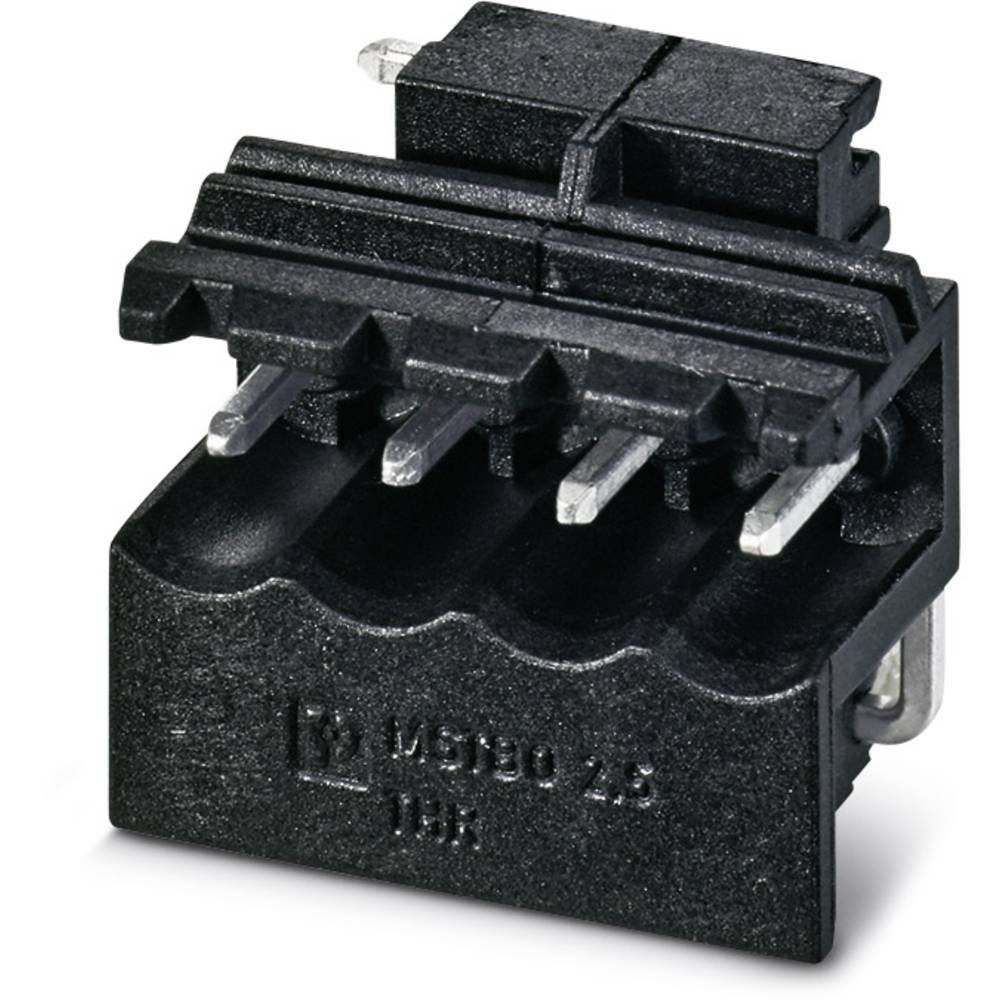 Pinsko ohišje za tiskano vezje MSTBO Phoenix Contact 2915216 raster: 5 mm 170 kosov