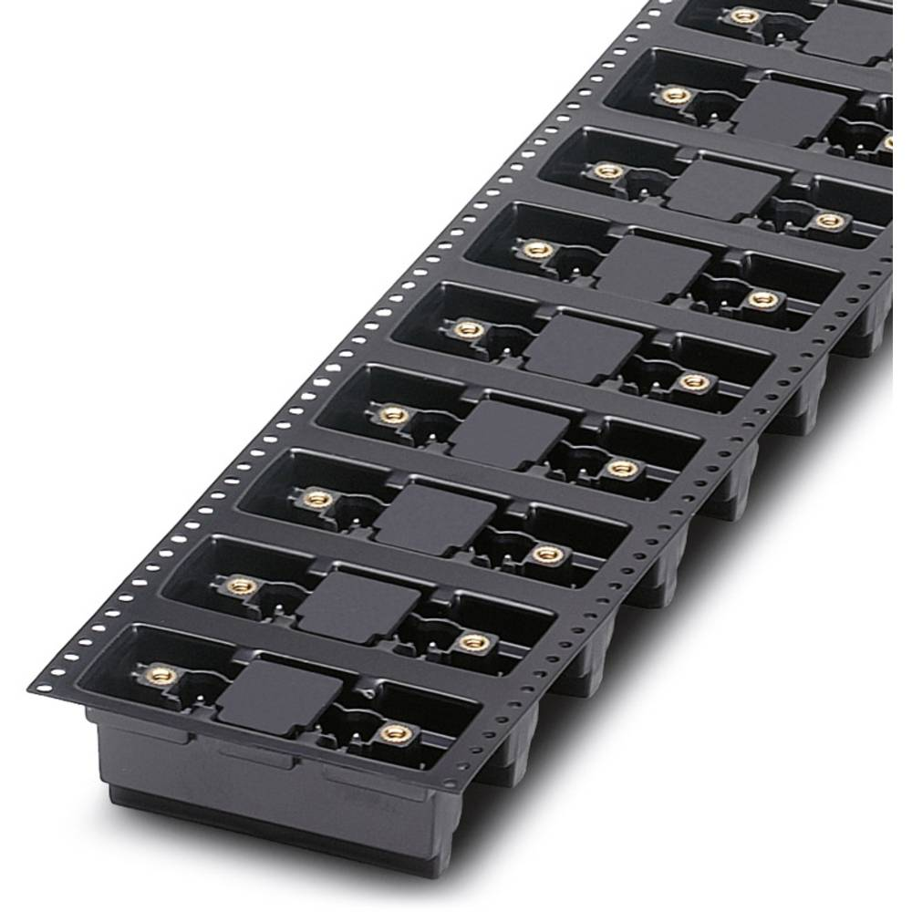 Pinsko ohišje za tiskano vezje CCV Phoenix Contact 1955785 raster: 5.08 mm 140 kosov