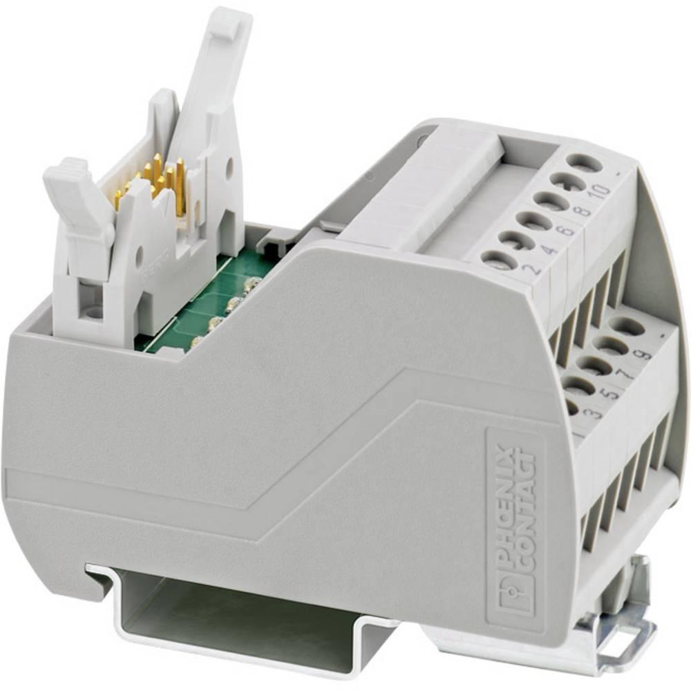 VIP-2/SC/FLK14/LED - Prenosni modul VIP-2/SC/FLK14/LED Phoenix Contact vsebina: 1 kos
