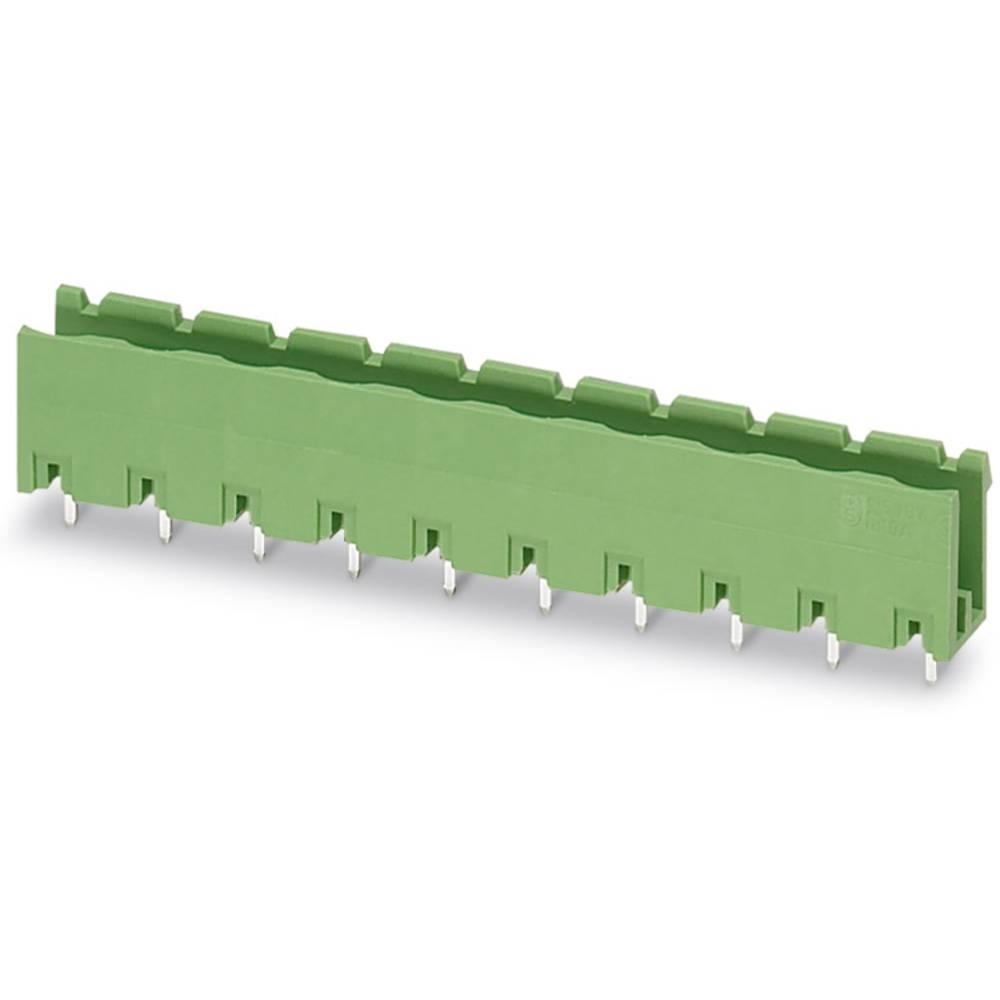 Pinsko ohišje za tiskano vezje GMSTBV Phoenix Contact 1766602 raster: 7.62 mm 50 kosov