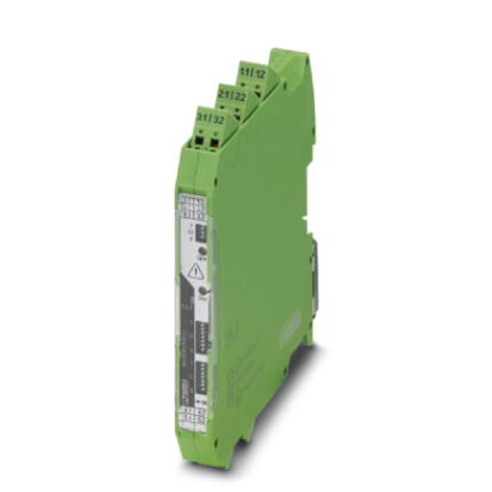 MACX MCR-UI-UI-NC - razdelilni ojačevalnik Phoenix Contact MACX MCR-UI-UI-NC kataloška številka 2811446 1 kos