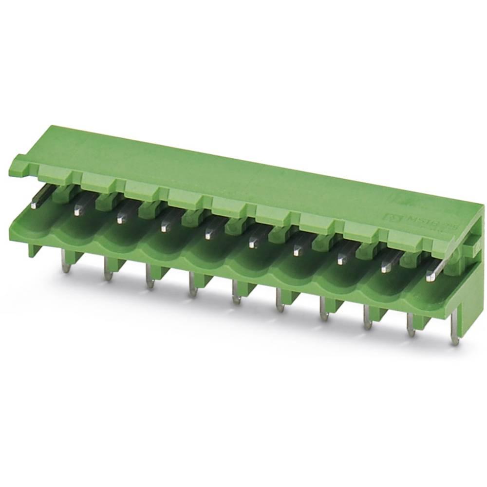 Pinsko ohišje za tiskano vezje MSTBW Phoenix Contact 1735840 raster: 5.08 mm 50 kosov