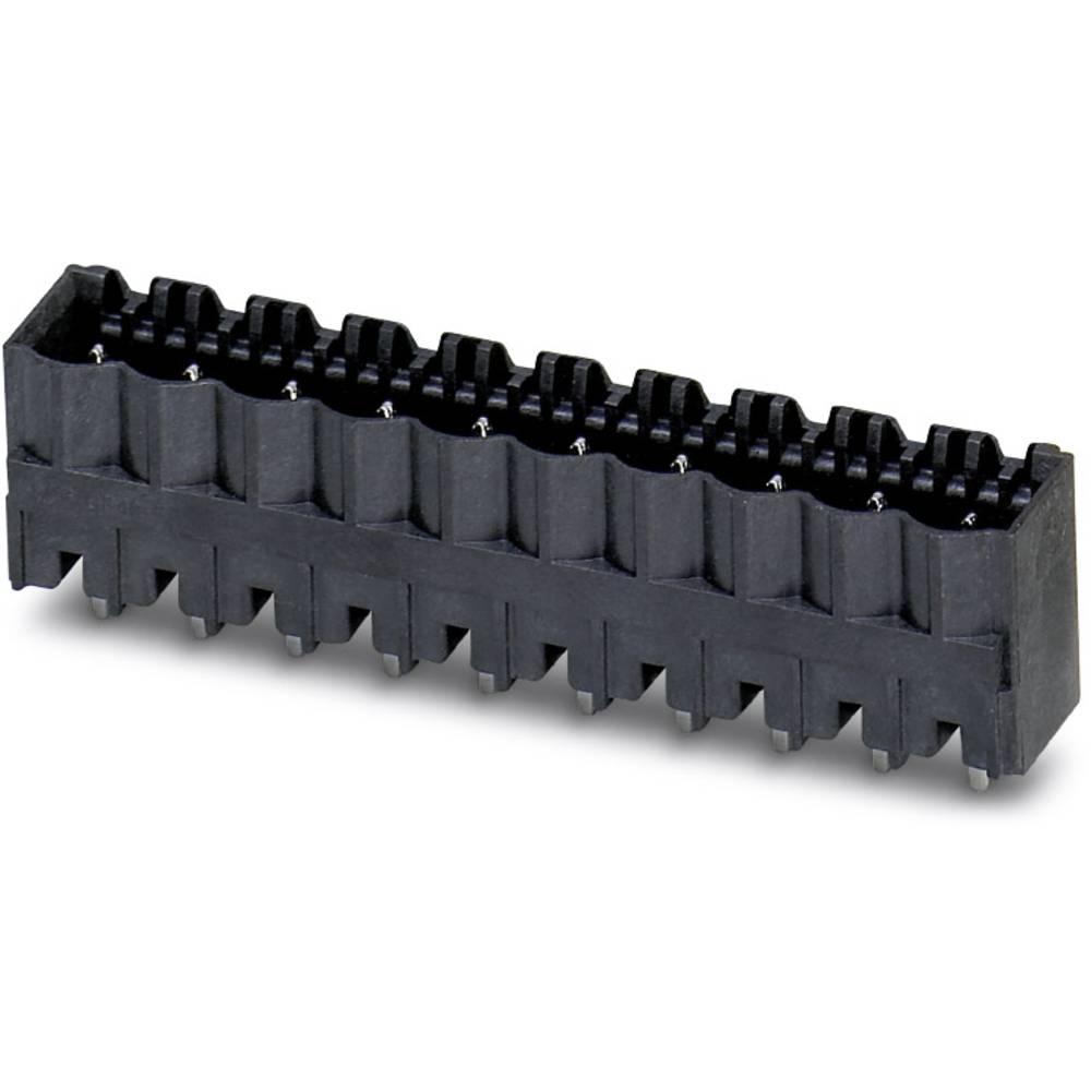 Pinsko ohišje za tiskano vezje CCVA Phoenix Contact 1955921 raster: 5.08 mm 50 kosov