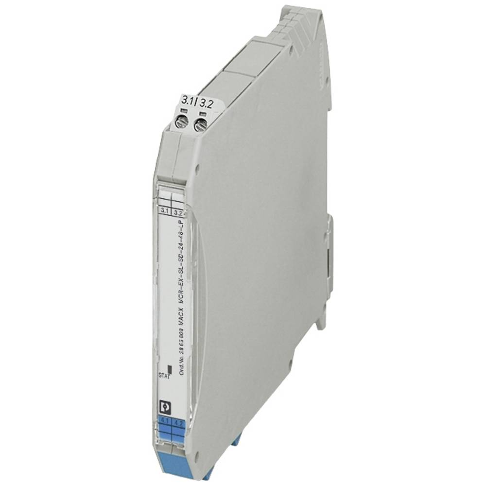 MACX MCR-EX-SL-SD-24-48-LP-SP - modul kontrole ventilov Phoenix Contact MACX MCR-EX-SL-SD-24-48-LP-SP kataloška številka 2924126