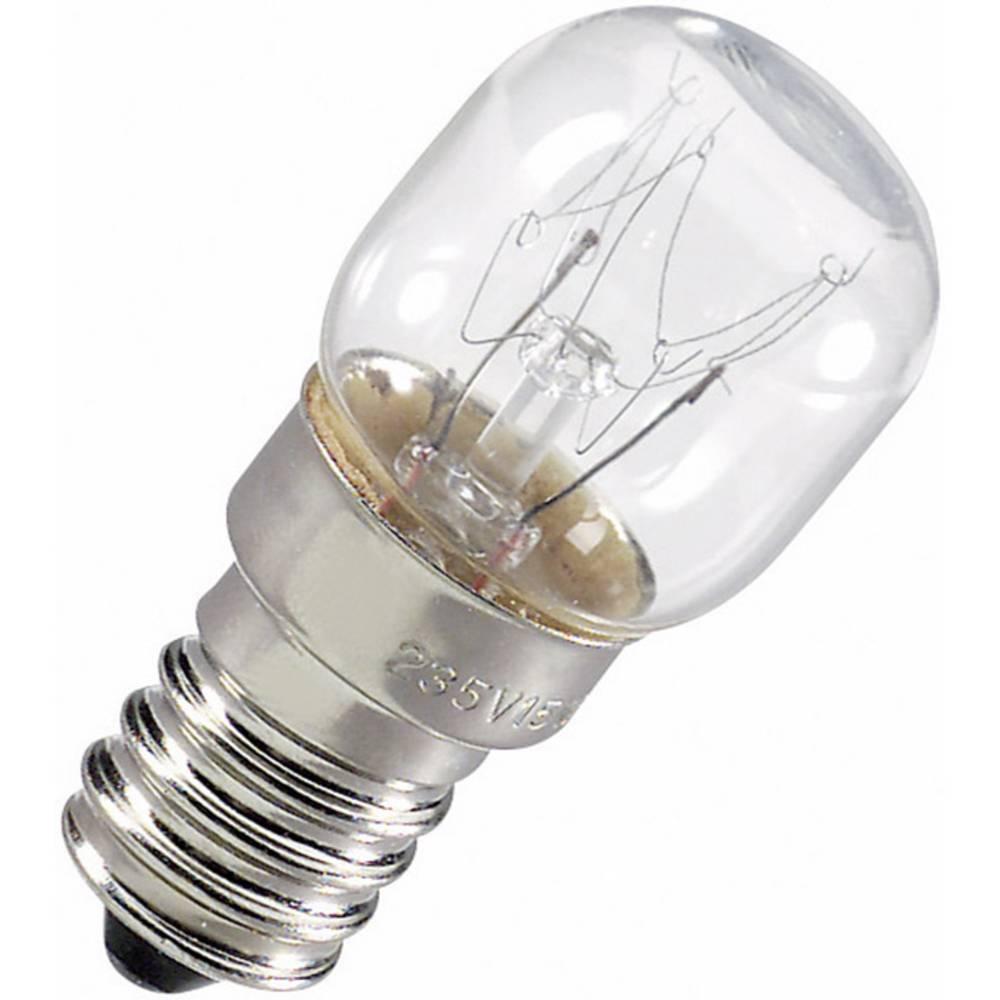 Žarnica za pečico 48 mm Barthelme 230 V E14 15 W posebna oblika, 1 kos