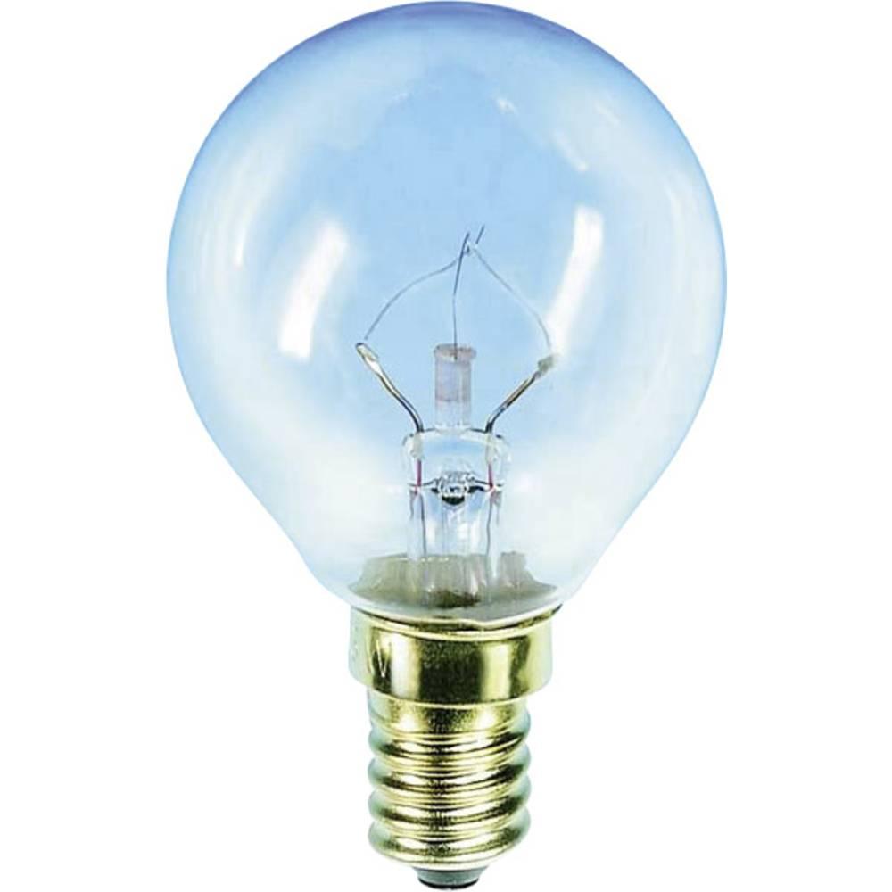 Žarnica za pečico 70 mm 230 V E14 40 W kapljasta oblika, 1 kos
