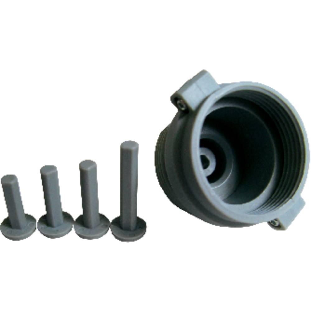 Plastični univerzalni adapter pogodan za Herz, Saint Gobain, Comap, Markaryd, Remagg76030