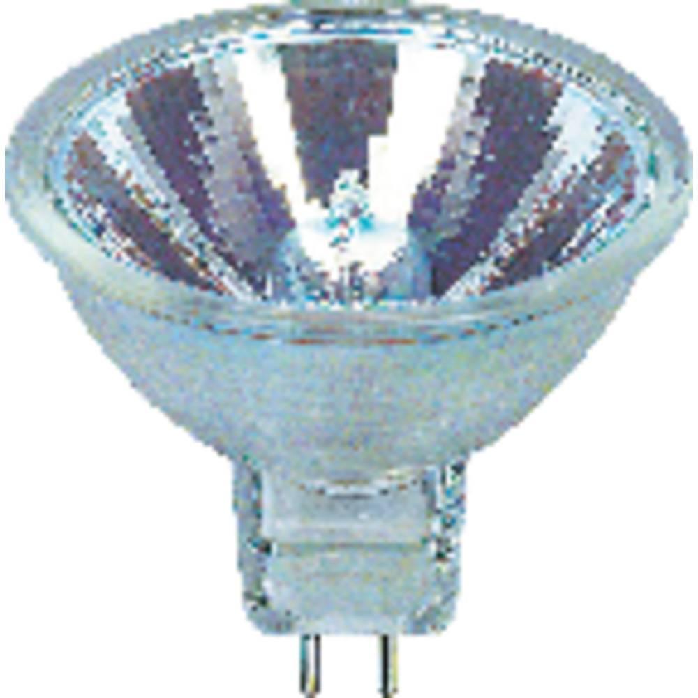 Nizkonapetostna halogenska žarnica Osram Energy Saver, GU5.3, 14 W, prozorna, reflektorska 4008321931863