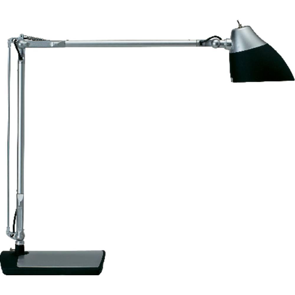LED stolna svjetiljka Maul Eclipse 8200290, crna, 8 W