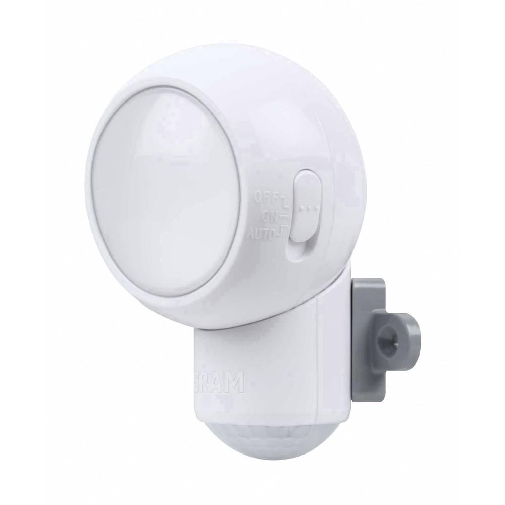 Mobilna mini svjetiljka OSRAM Spylux 4008321935021 3 LEDs bijela LED fiksno ugrađena OSRAM
