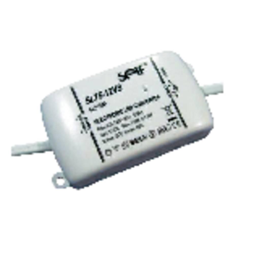 Dodatna oprema za dekorativnu rasvjetu, LED transformator za LED-trake, bijela
