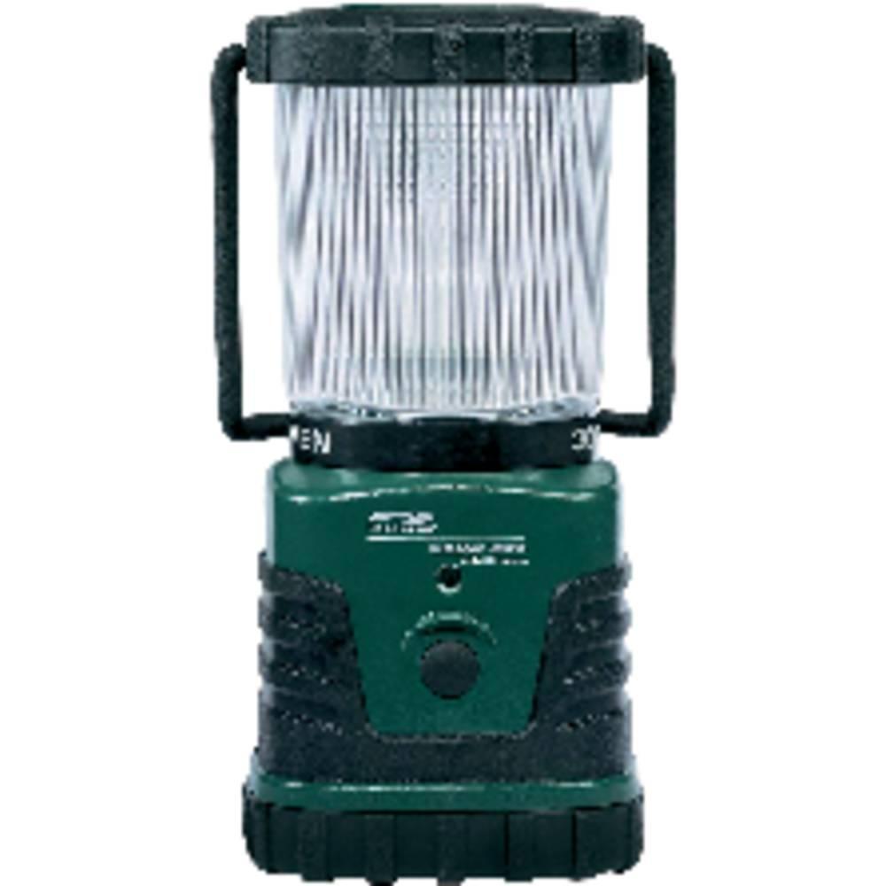LED laterna za kampiranje LiteXpress Camp 200 LXL902008 visokozmogljiva LED Nichia visoka sv