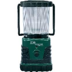LiteXpress LXL902008 Camp 200 led lanterna za kampiranje 300 lm baterijski pogon 862 g zelena, crna