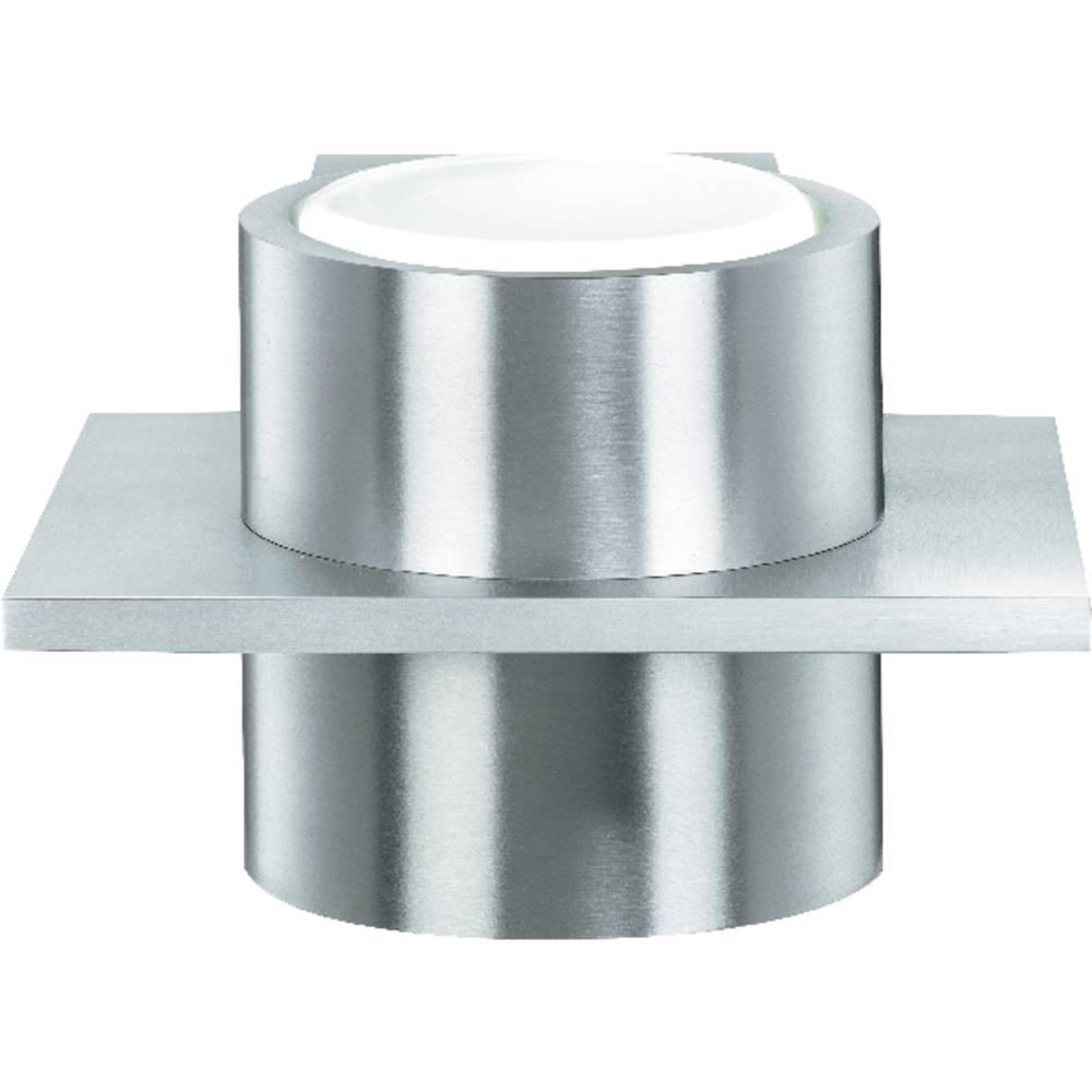 Stenska svetilka Sygonix Trento 34333C, 87 x 138 x 152 mm, 230 V/50 Hz, GX53, 2 x 13 W