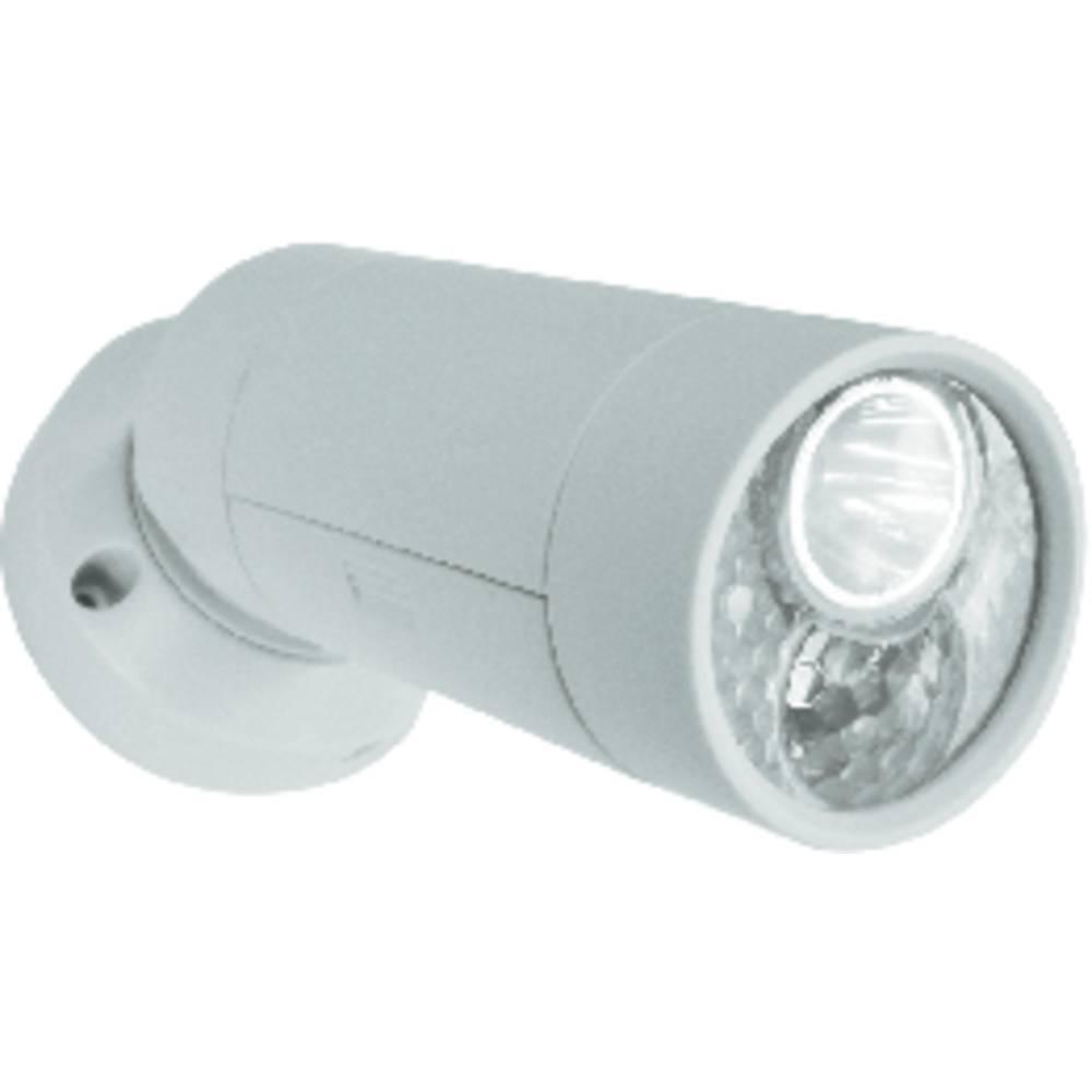 Mobilna mini svjetiljka, LED svjetlosna kugla s detekcijom pokreta GEV 000377 bijela