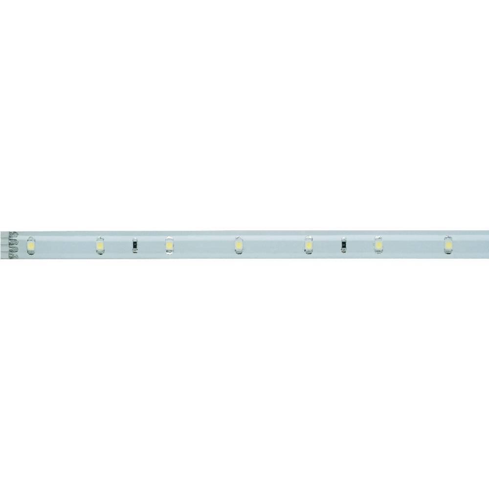 LED-trak z vtičem 12 V 97.5 cm toplo-bele barve Paulmann YourLED 70208