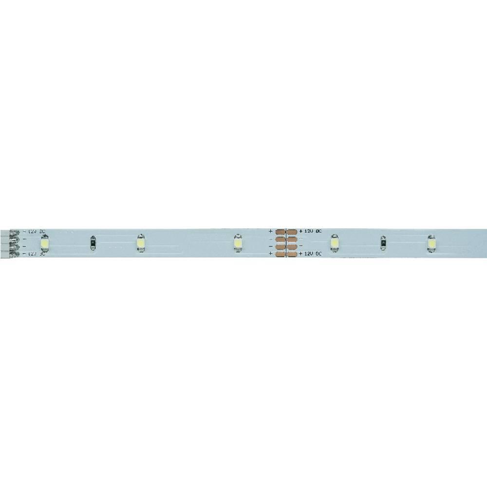 LED-trak z vtičem 12 V 50 cm nevtralno-bele barve Paulmann YourLED Eco 70197