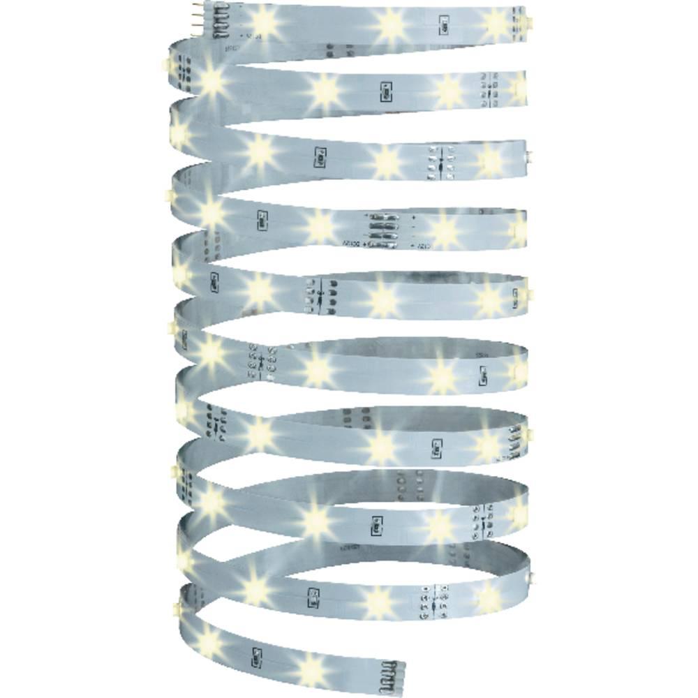 LED traka s utikačem YourLED Eco 70255 Paulmann 12 V 500 cm toplo-bijelo svjetlo