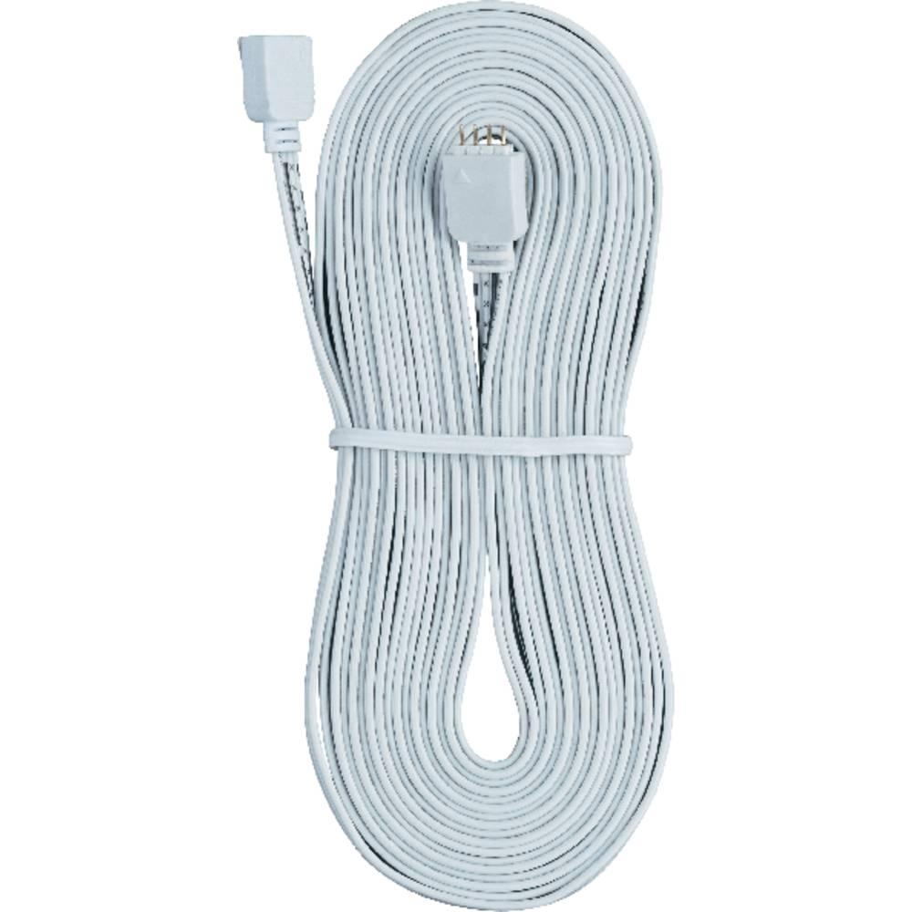 Paulmann dekorativna razsvetljava YourLED povezovalni kabel, 5 m, bele barve 70251 LED bele barve