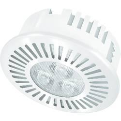 LED-indbygningslys OSRAM Tresol® 9 W Varm hvid Hvid