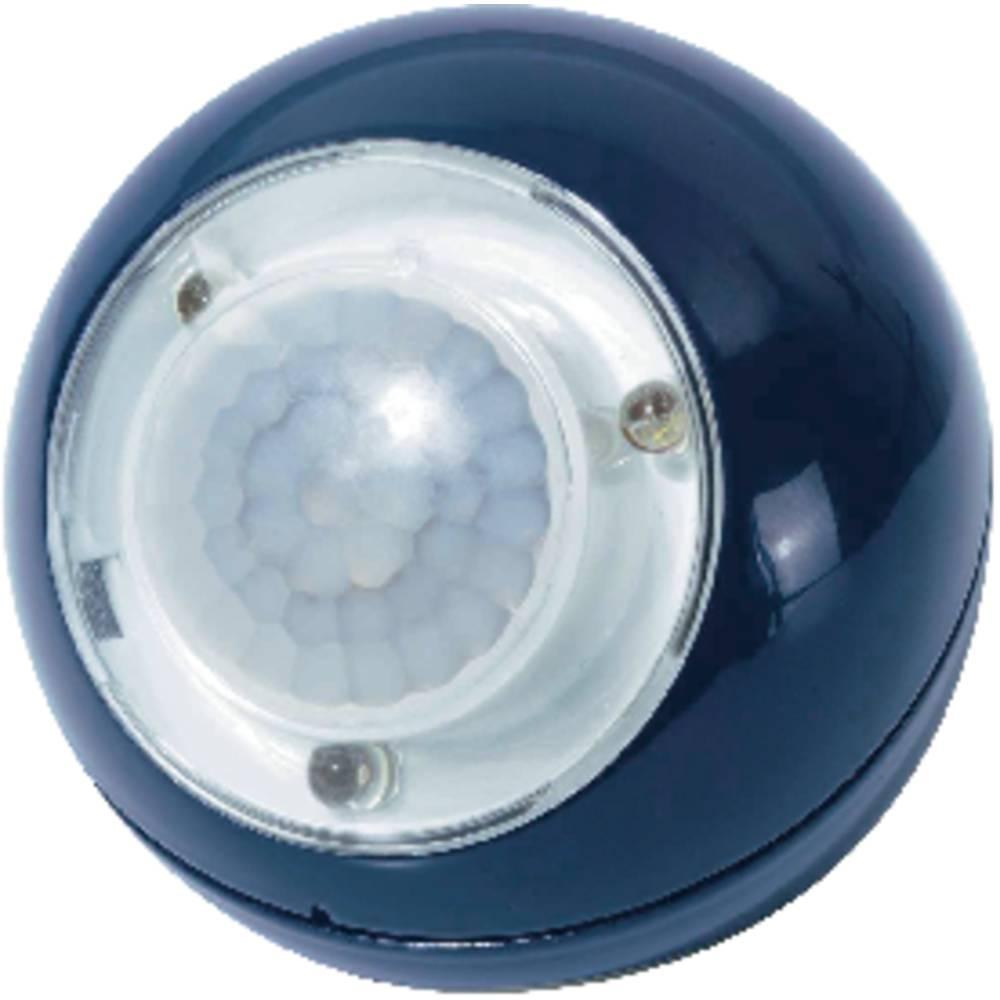 Majhna prenosna svetilka, LED svetlobna krogla z detektorjem gibanja GEV 00735, 3 LED