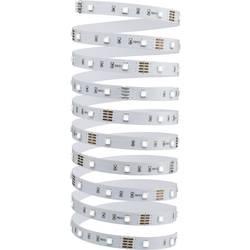 Unutarnje svjetlo za dekoraciju LED traka Paulmann Black Light, 3 m, 70329, LED, bijel, komplet