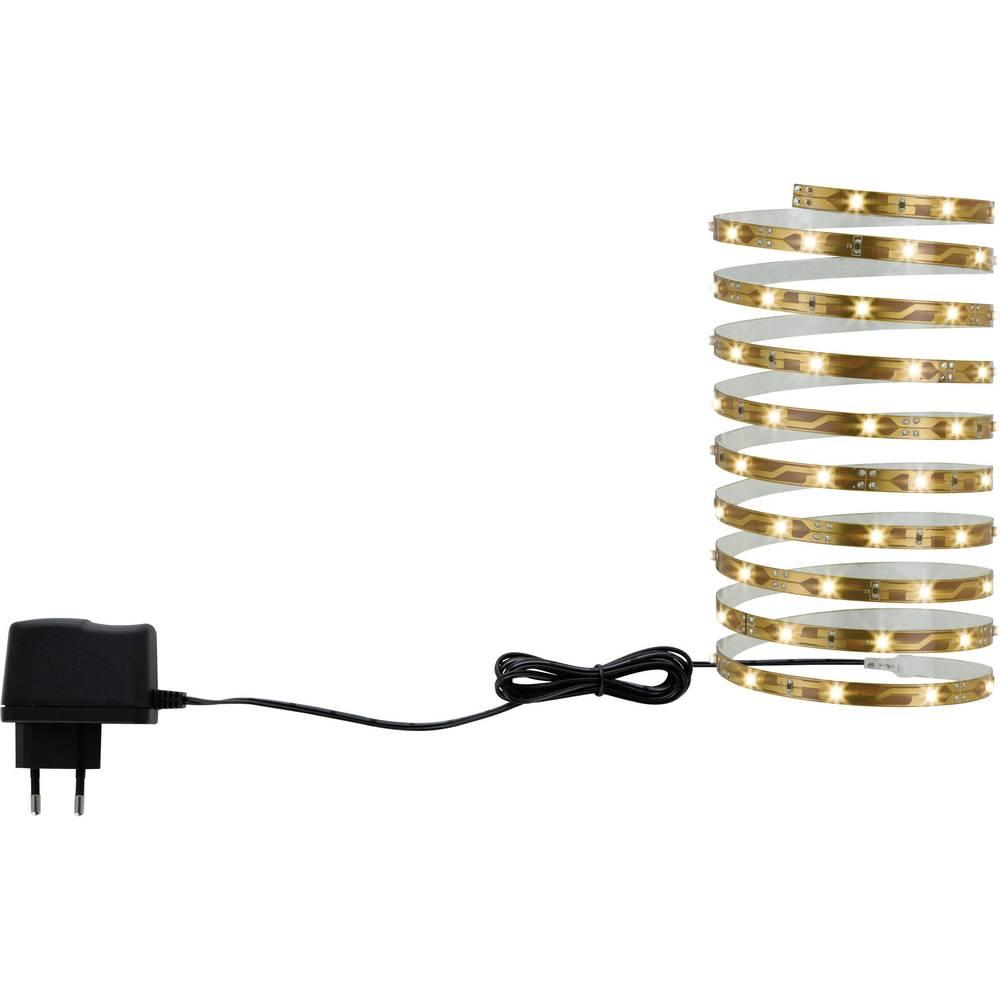 Notranja dekorativna razsvetljava LED trak Nice Price 3558, 3 m, hladna bela, baker