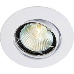 Basetech Unutarnje ugradbene svjetiljke CT-3107 MR16, white Bijela G