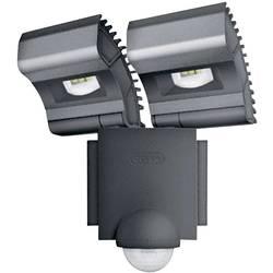 LED-udendørslyskaster med bevægelsessensor OSRAM NOXLITE 16 W 860 lm Dagslyshvid Sort