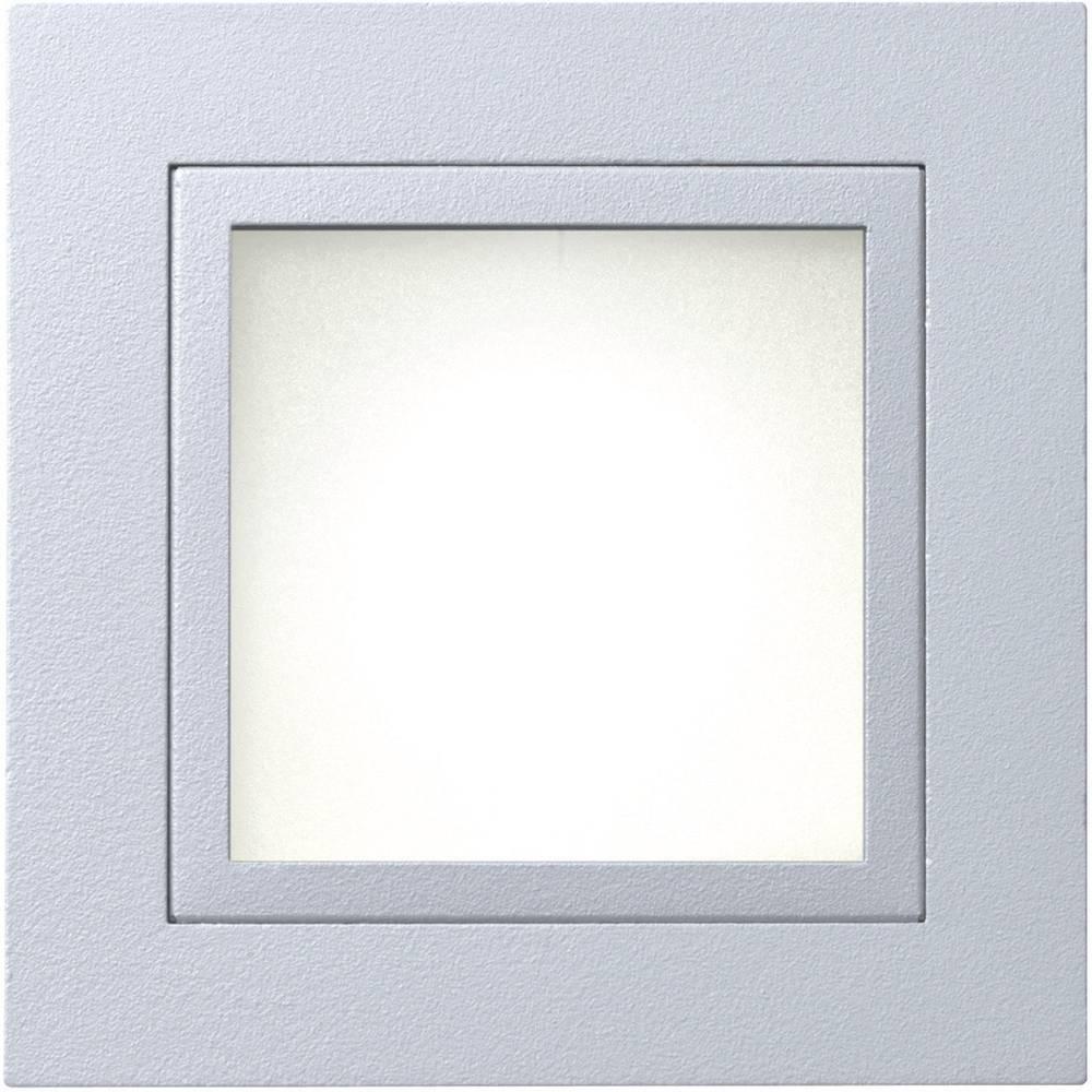 sygonix Unutarnje ugradbene svjetiljke 34097R Siva