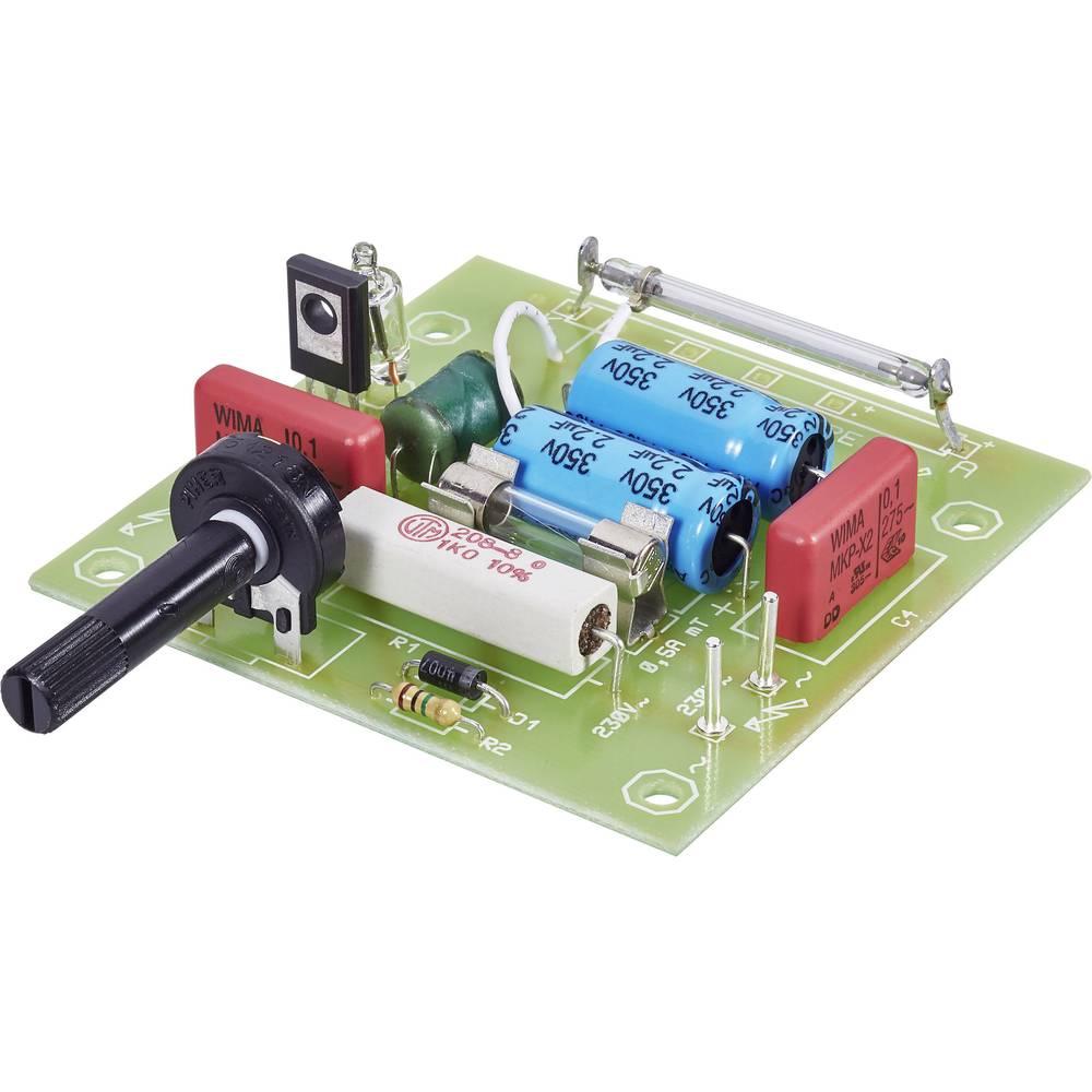 Stroboskopska plošča, delovna napetost: 230 V energija bliska: - vsebina: 1 kos