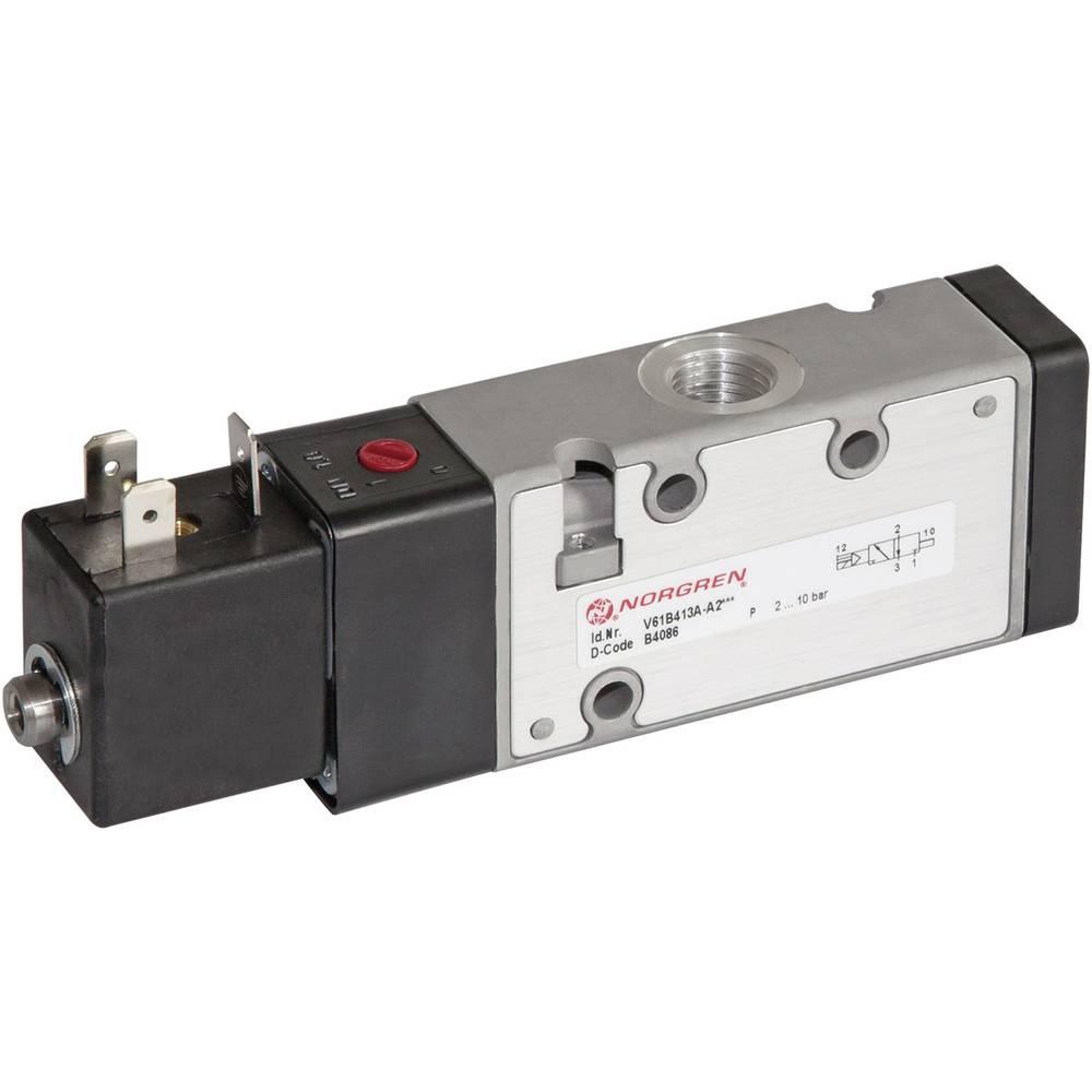 3/2-Razvodni magnetni ventil G1/4 Norgren V61B413A-A213L