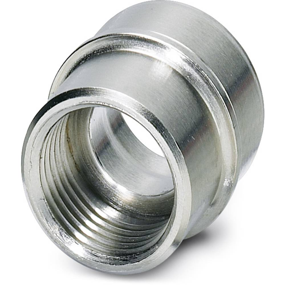 SACC-M12 NUT PRESS - vijačna povezava za ohišje SACC-M12 NUT PRESS Phoenix Contact vsebuje: 10 kosov