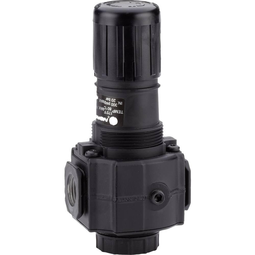 Norgren R74G-4GK-RMN EXCELON®-Regulator tlaka, priključak G1/2, radni tlak (raspon): 0-20 bara