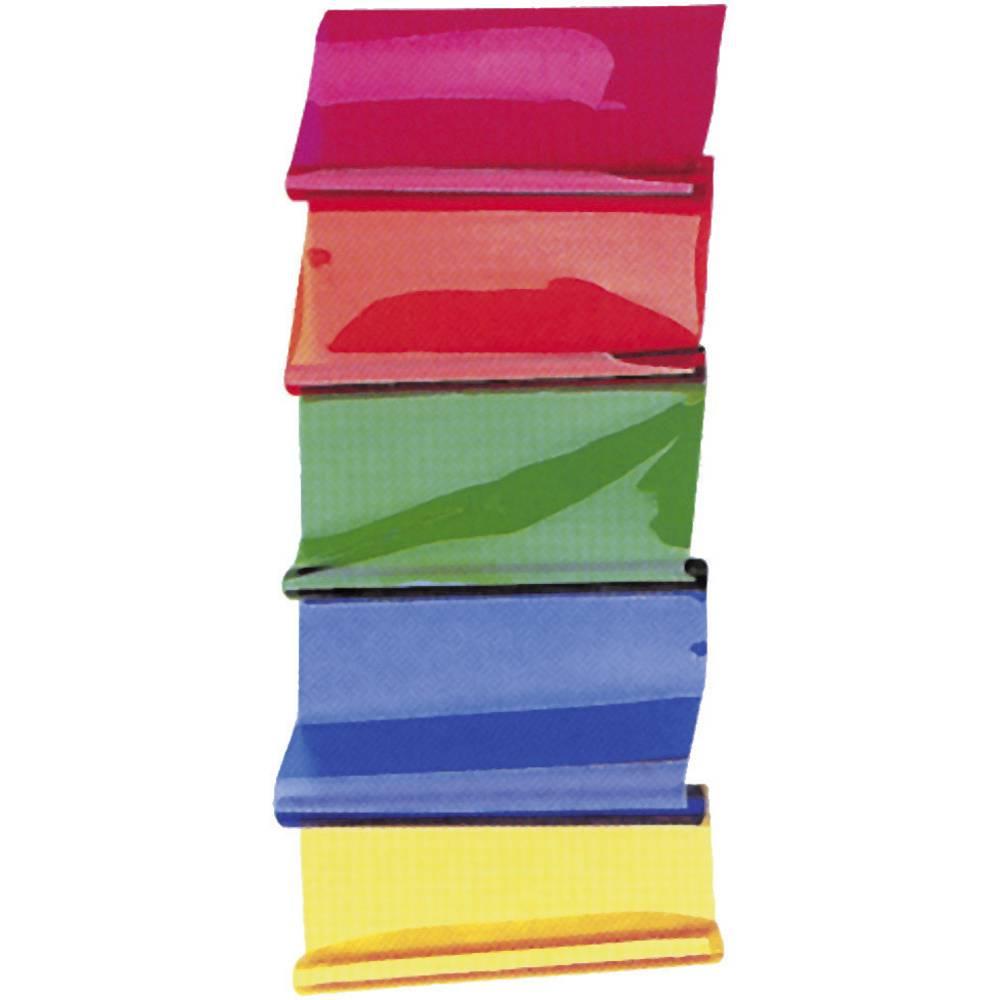 Barvna folija odporna na visoke temp., primerna za halogenske žaromete, 50 x 60, lila 9400126A Eurolite