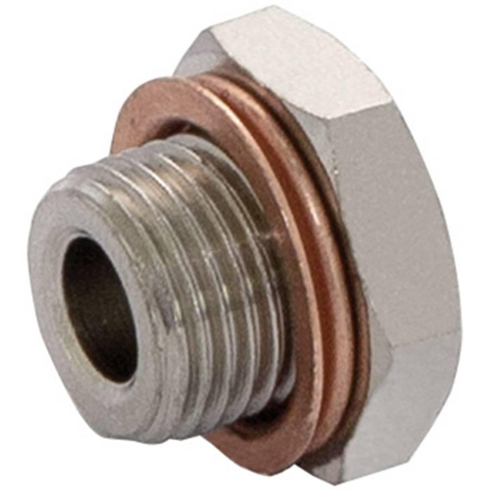 Igleni cilindrični navoj M5 Norgren 160050005