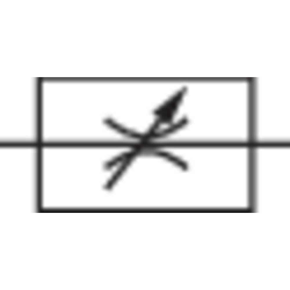 OdvodniI ventil T1100C G1/8 Norgren T1100C1800