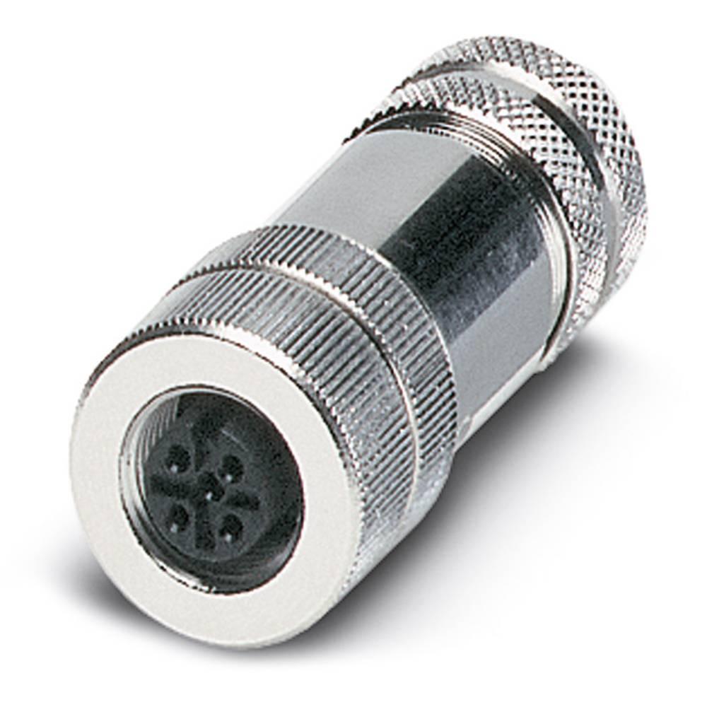 S-bus-vgradni vtični konektor, SACC-M12FS-5CON-PG 9 SH AU Phoenix Contact vsebuje: 1 kos