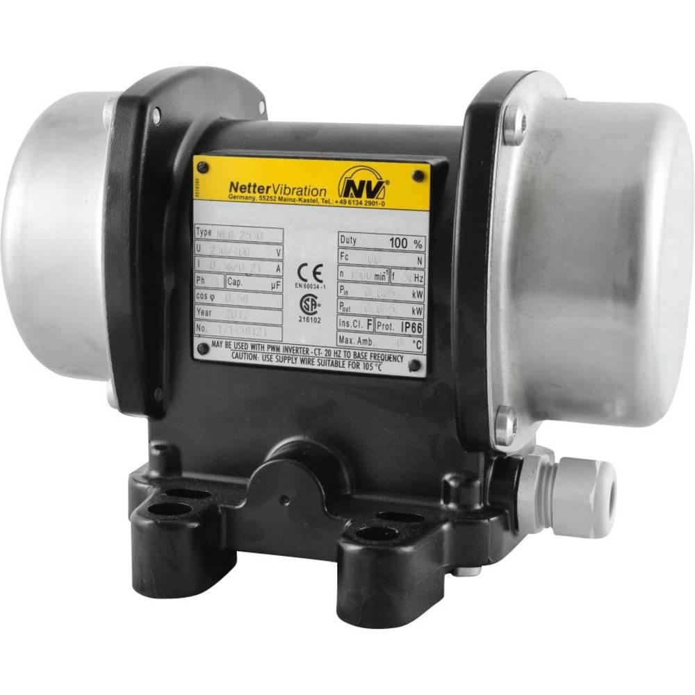 Netter Vibration NEG 2530 Elektro-vibrator, vanjski230/400V, 1500 rpm