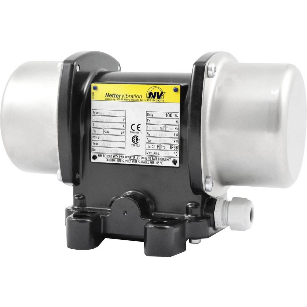 Netter Vibration NEG 2570 Elektro-vibrator, zunanji 230/400V, 1500 rpm