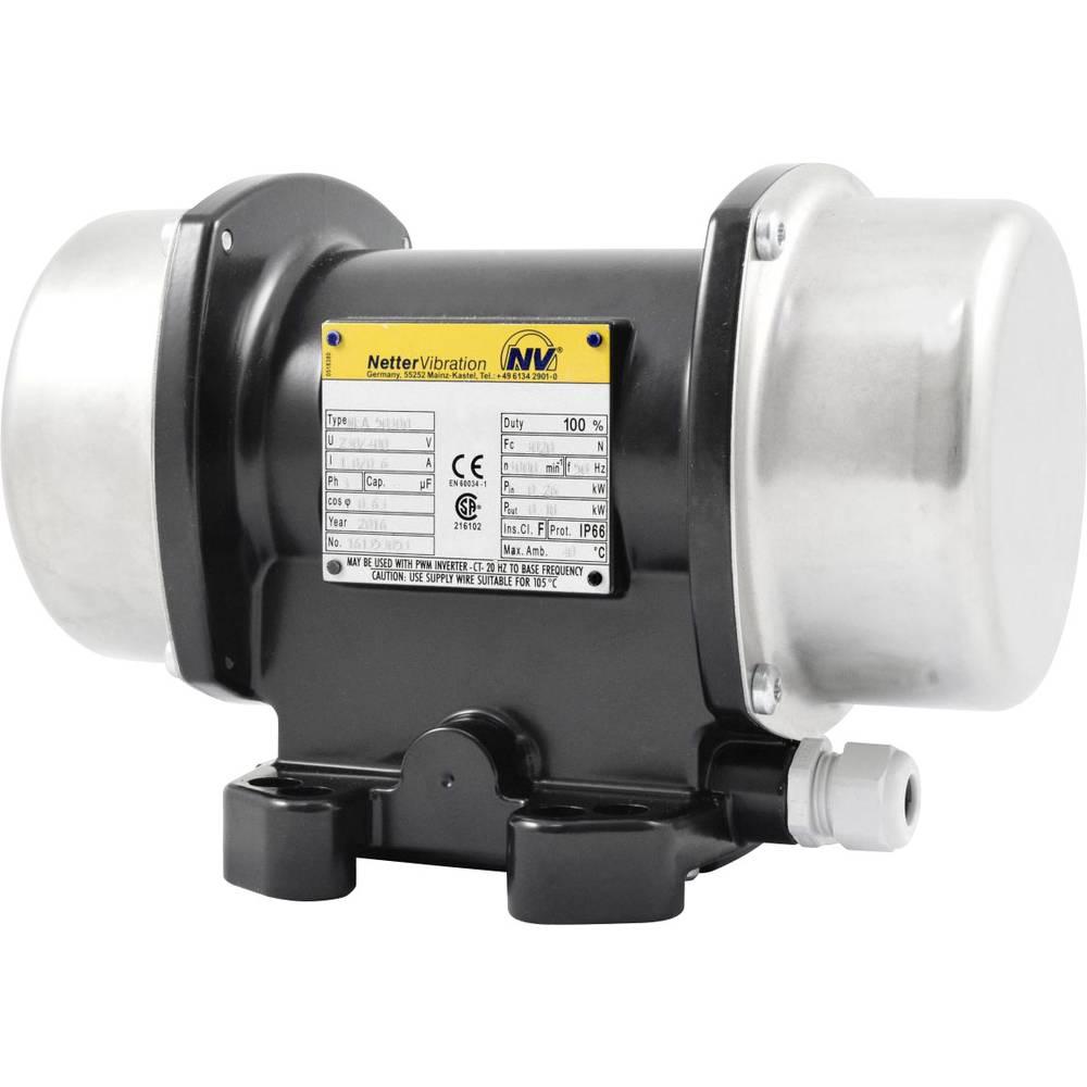 Zunanji električni vibrator Netter Vibration NEA 50300, 230V/AC, 3.000 vrtlj./min