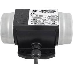 Zunanji električni vibrator Netter Vibration NEG 5020, 3 x 230 V, 3.000 vrtlj./min