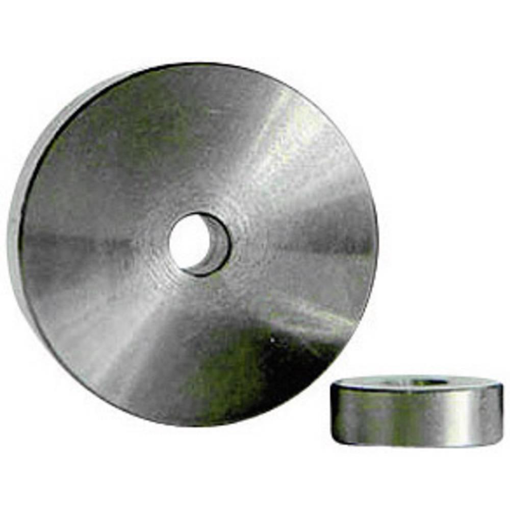 Netter Vibration-Oscilirajuč masa, serija SM, nominalna frekvencija (6 bara): 2080Hz, centrifugalna sila (6 bara): 50N/0.21cm/kg