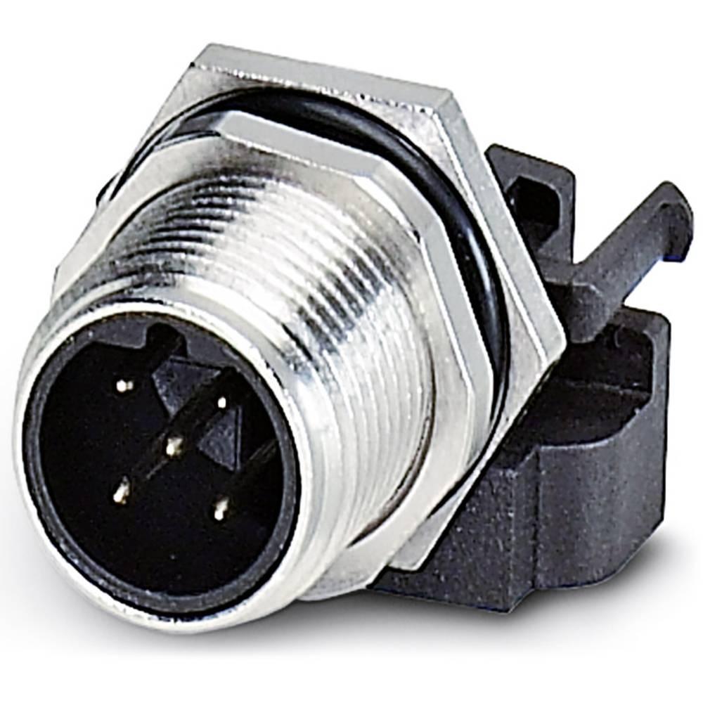 SACC-DSIV-M12MSB-5CON-L180 - vgradni vtični konektor, SACC-DSIV-M12MSB-5CON-L180 Phoenix Contact vsebuje: 10 kosov