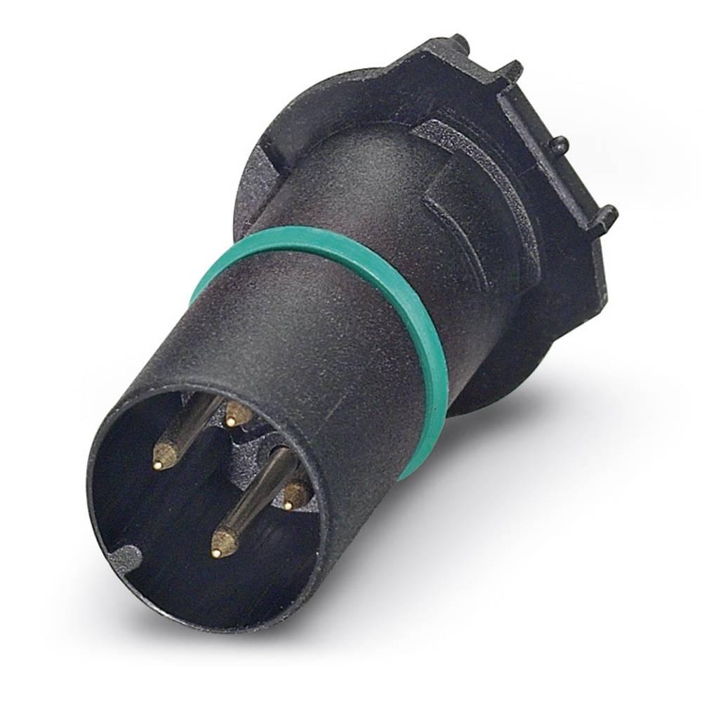 SACC-CI-M12MS- 4CON-TOR 32 - vgradni vtični konektor, SACC-CI-M12MS- 4CON-TOR 32 Phoenix Contact vsebuje: 100 kosov
