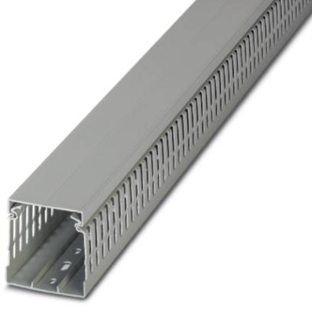 CD-HF 25X80 - kanal za ožičenje CD-HF 25X80 Phoenix Contact vsebina: 10 kosov