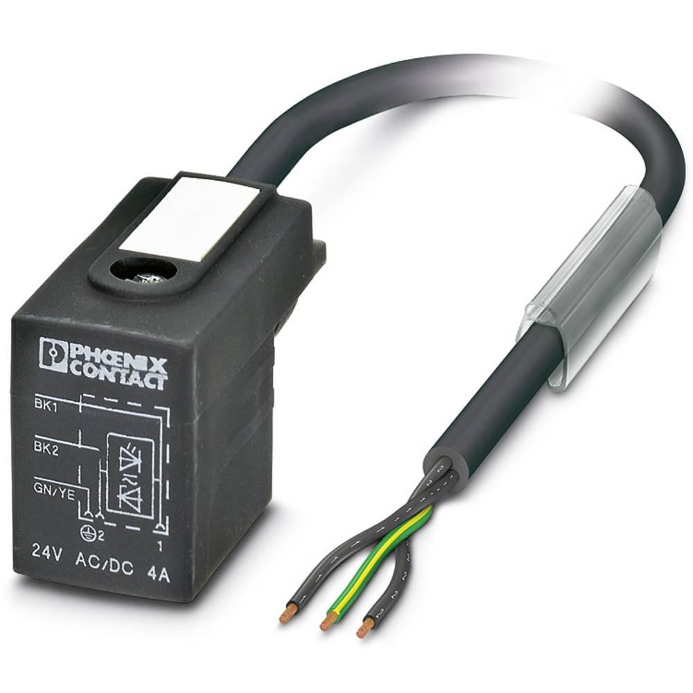 Sensor / aktuatorledninger Phoenix Contact SAC-3P- 1,5-PUR/B-1L-Z 1 stk