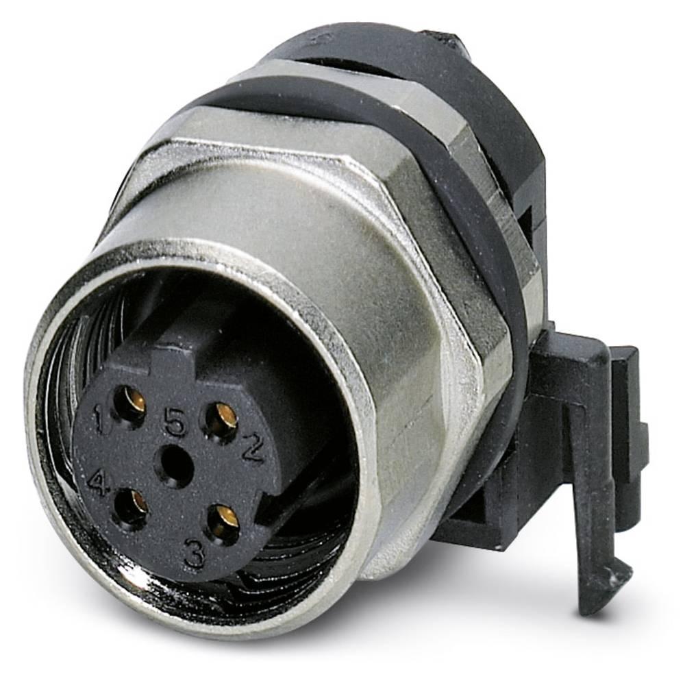 SACC-DSIV-FSD-4CON-L90 SCO - S-bus-vgradni vtični konektor, SACC-DSIV-FSD-4CON-L90 SCO Phoenix Contact vsebuje: 10 kosov
