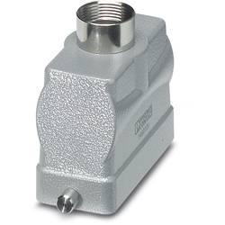 Ohišje nastavkov HC-B 24-TFL-H-O1PG21G 1460342 Phoenix Contact 10 kosov
